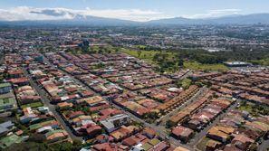 Aluguer de carros em Heredia, Costa Rica