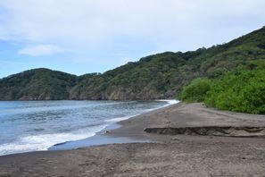 Aluguer de carros em Playas del Coco, Costa Rica