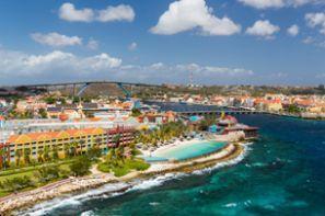 Aluguer de carros Curaçao