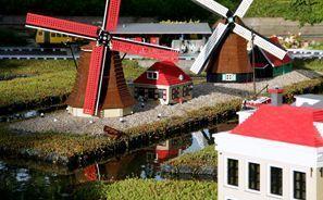 Aluguer de carros em Billund, Dinamarca