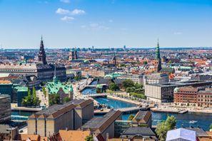 Aluguer de carros em Copenhague, Dinamarca