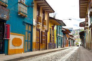 Aluguer de carros em Loja, Ecuador
