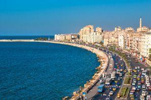 Aluguer de carros em Alexandria, Egito
