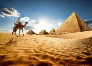 Aluguer de carros Egito
