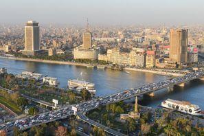 Aluguer de carros em Cairo, Egito