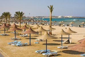 Aluguer de carros em Hurghada, Egito