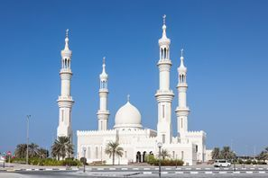 Aluguer de carros em Ajman, Emirados Árabes Unidos