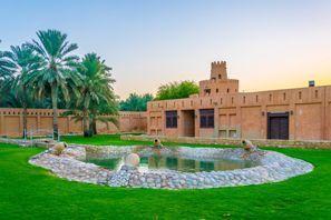 Aluguer de carros em Al Ain, Emirados Árabes Unidos
