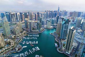 Aluguer de carros em Dubai, Emirados Árabes Unidos