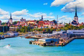 Aluguer de carros Estônia