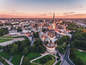 Aluguer de carros em Tallinn, Estônia