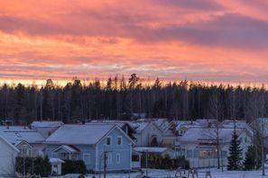 Aluguer de carros em Kerava, Finlândia