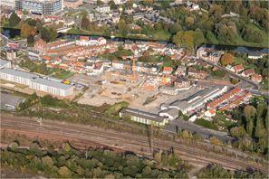 Aluguer de carros em Abbeville, França