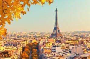 Aluguer de carros França