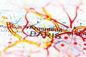 Aluguer de carros em Argenteuil, França