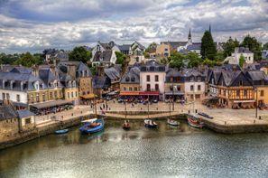 Aluguer de carros em Auray, França