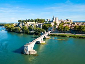 Aluguer de carros em Avignon, França