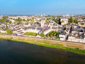 Aluguer de carros em Blois, França