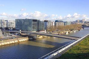 Aluguer de carros em Boulogne-sur-Seine, França