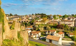 Aluguer de carros em Bressuire, França