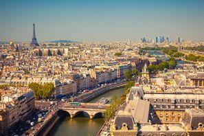 Aluguer de carros em Paris, França