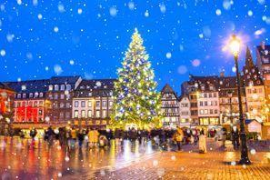 Aluguer de carros em Strasbourg, França