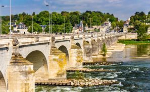 Aluguer de carros em Tours, França