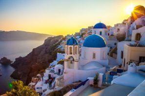 Aluguer de carros Grécia