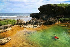 Aluguer de carros em Guam, Ilhas Marianas do Norte