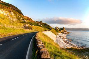 Aluguer de carros Irlanda do Norte