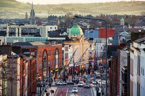 Aluguer de carros em Cork, Irlanda