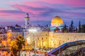 Aluguer de carros Israel