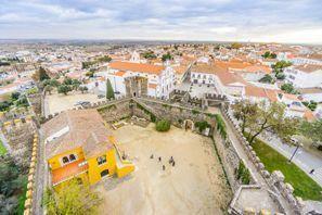Aluguer de carros em Beja, Portugal