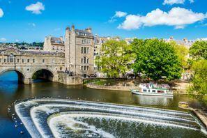 Aluguer de carros em Bath, Reino Unido
