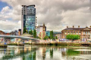 Aluguer de carros em Belfast, Reino Unido