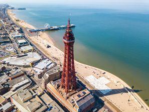 Aluguer de carros em Blackpool, Reino Unido