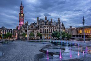 Aluguer de carros em Bradford, Reino Unido