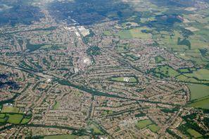 Aluguer de carros em Bromley, Reino Unido