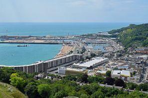 Aluguer de carros em Dover, Reino Unido