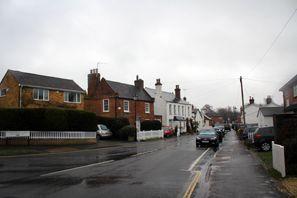 Aluguer de carros em Farnborough, Reino Unido