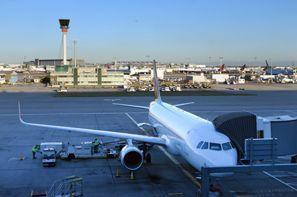 Aluguer de carros em Londres Heathrow Aeroporto, Reino Unido