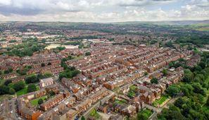 Aluguer de carros em Oldham, Reino Unido