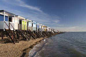 Aluguer de carros em Southend-on-Sea, Reino Unido